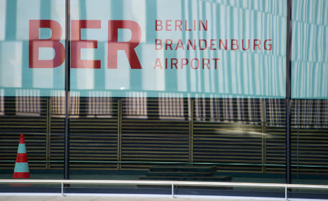 Even Berlin airport's partial opening delayed