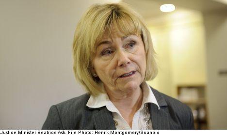 EU prosecutor proposal 'too risky': minister