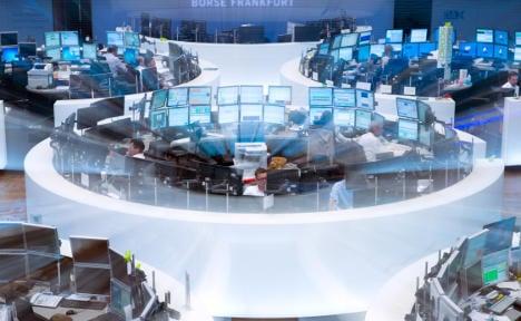 Cloud Exchange to trade computing capacity