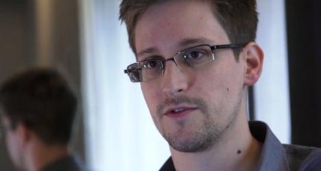 Calls grow for France to grant Snowden asylum