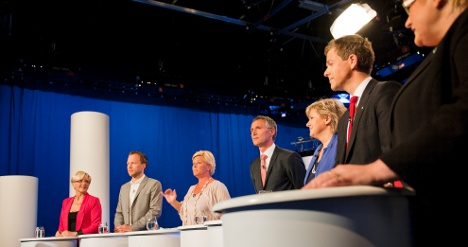 Veteran newscaster slams 'undemocratic' TV2