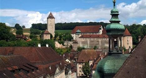 Porn videos hit Swiss tourist info terminal