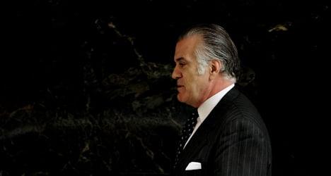 Defence lawyers dump embattled ex-treasurer