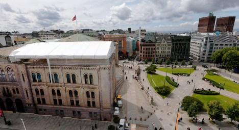 Norwegians wary of 'corrupt' politicians