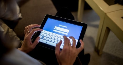 Pupil accused of bullying teacher on Facebook