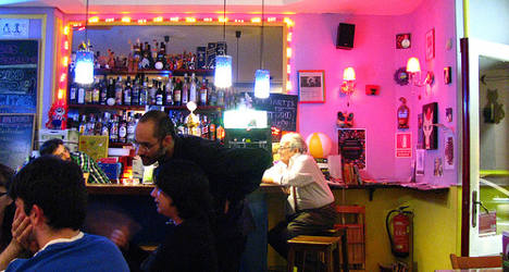 'Spain's nightlife is being killed by high taxes'