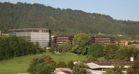 Swiss court OKs Credit Suisse data transfer