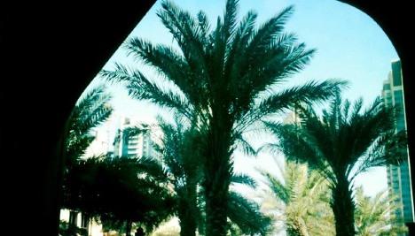 Dubai rape victim eager to return home