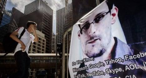 Spain slams door on Snowden asylum claim
