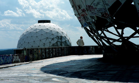 Germany launches probe into US spying ties