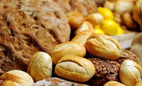Breadmakers: 'we knead UNESCO recognition'