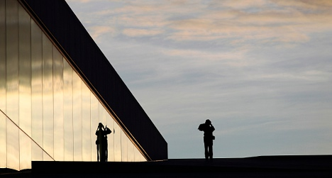 Chinese ping Norway on their tourist radar