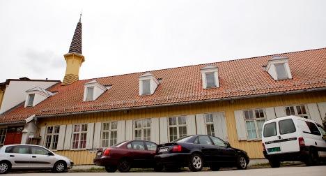 Oslo police detain seven in asylum residence raid