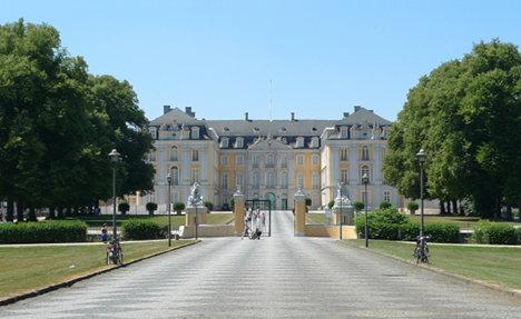 Brühl's royal Rococo masterpieces