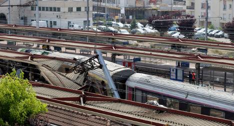 Hollande set for train crash grilling