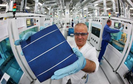 Germany pulls plug on solar subsidies