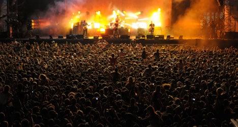 Benicássim 2013 music festival saved by buyout