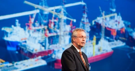 Norway's Aker moves deeper into UK market