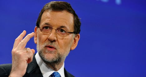 Spanish PM to avoid corruption case grilling