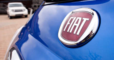 Fiat eye stake in Corriere publisher