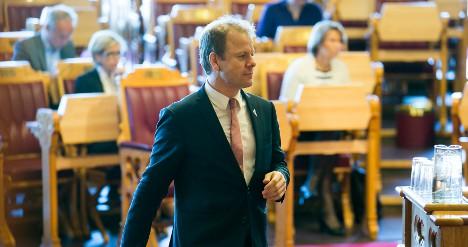Norway doubles journos' foreign travel fund