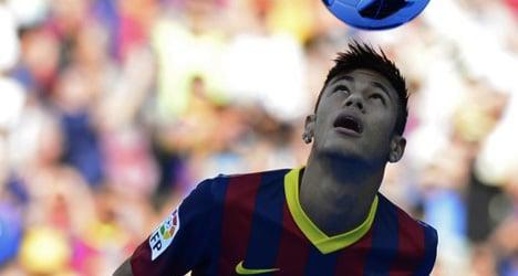Spanish league fixes date for 'Clasico' showdown