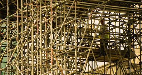 Construction worker's body dumped by boss