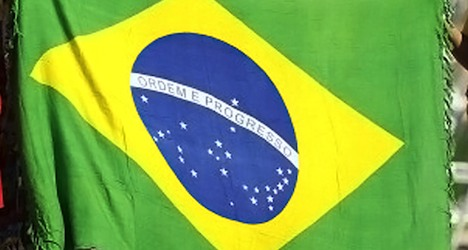 Swiss return corrupt judge's millions to Brazil
