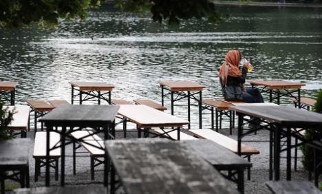 German beer industry: our glass is half empty