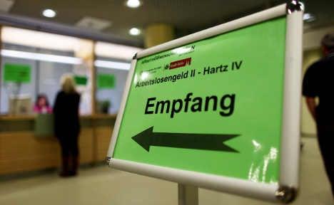 Study: Third of eligible Germans 'shun benefits'