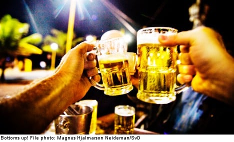 'Government must act on alcohol tax': minister