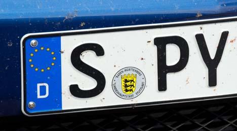 German pensioner arrested on spy charge