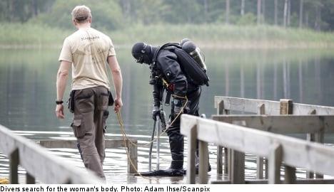 Trollhättan suspect to be extradited to Sweden
