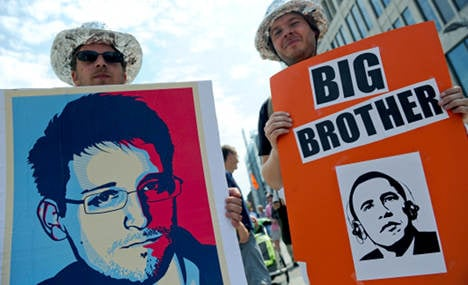 German email providers unite against spying