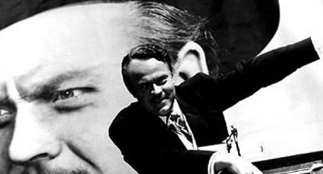 Long-lost Orson Welles film found in Italy