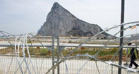 Spain eyes €50 car entry fee for Gibraltar
