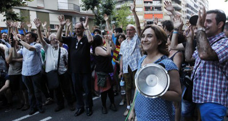 Anti-evictions lobby to harass ombudsman