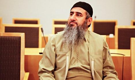 'Vote Labour,' says jailed Islamist Mullah Krekar