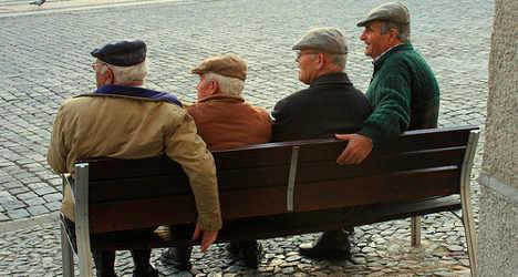 Police find 'neglect' in Italian care home blitz