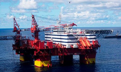Statoil strikes oil offshore Canada