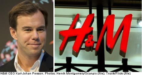 Fashion retailer H&M plans Ethiopia expansion
