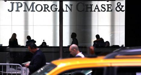Rogue JPMorgan trader arrested in Spain