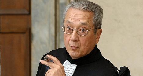 'Devil's advocate' lawyer Jacques Vergés dies