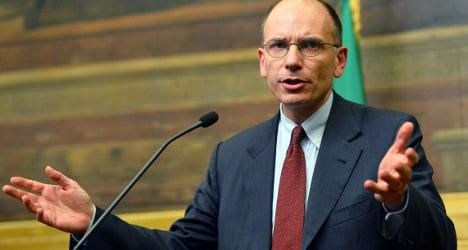 Italy cracks down on violence against women