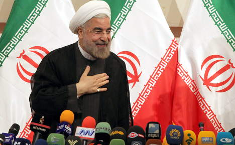 Germany: progress needed in Iran nuke talks