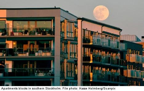 Stockholm rent controls favour the wealthy: report