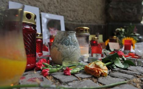 'Spiked whiskey' kills teenage teacher
