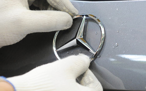 Will France lift Mercedes ban?