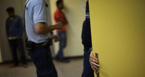 Swiss slammed over treatment of refugees