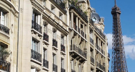 Top ten tips: How to find an apartment in Paris